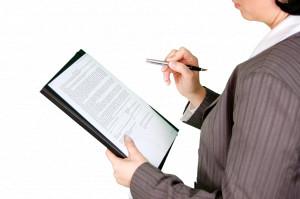 Kontrolerzy badają legalność, rzetelność i celowość prowadzenia gabinetu