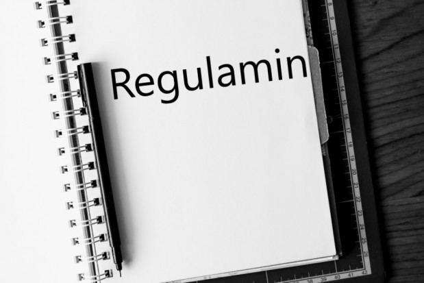Kontrola, albo proces sądowy? Regulamin organizacyjny pomoże!
