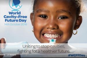 A Ty co zrobiłeś w Światowy Dzień Przyszłości Wolnej od Próchnicy?