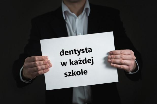 Wybory samorządowe z programem stomatologicznym na sztandarach