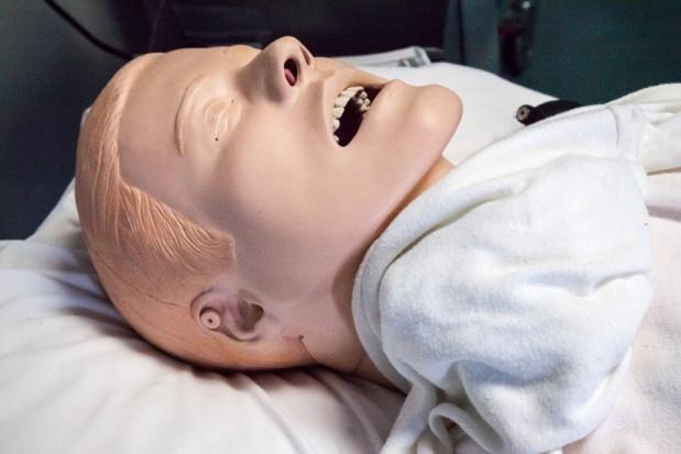 W Zabrzu rusza centrum symulacji (także dla dentystów)