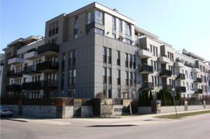 Warszawa: nowa klinika stomatologiczna w Wilanowie