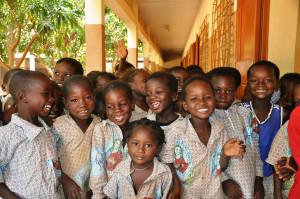 Stomatolodzy z misją w Afryce
