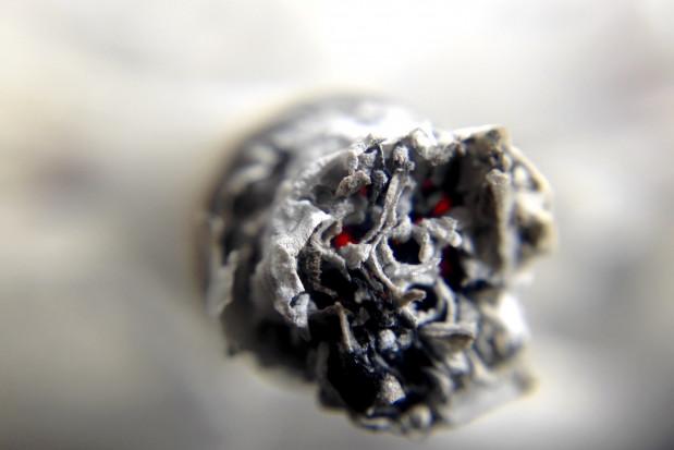 Marihuana szkodzi zdrowiu jamy ustnej