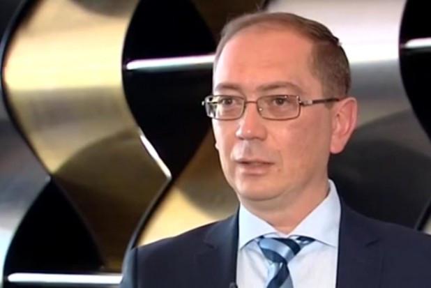 Łukasz Tyszler radnym Szczecina nowej kadencji