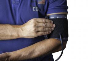 Chore dziąsła - to problemy z nadciśnieniem