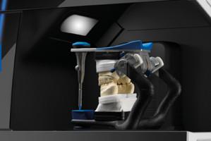 Cyfryzacja w stomatologii: 3D Systems z Amann Girrbach