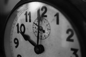 Elektroniczna dokumentacja medyczna: przesuniecie godziny zero