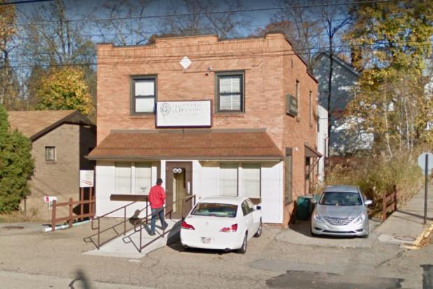 Dentysta wolontariusz zginął w masakrze w Pittsburghu