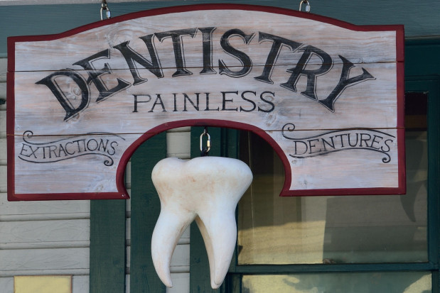 Ojciec ortodoncji Edward Hartley Angle