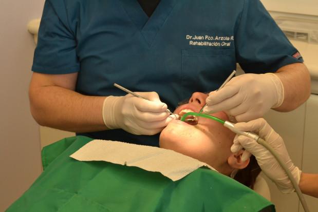 Dentyści darczyńcy