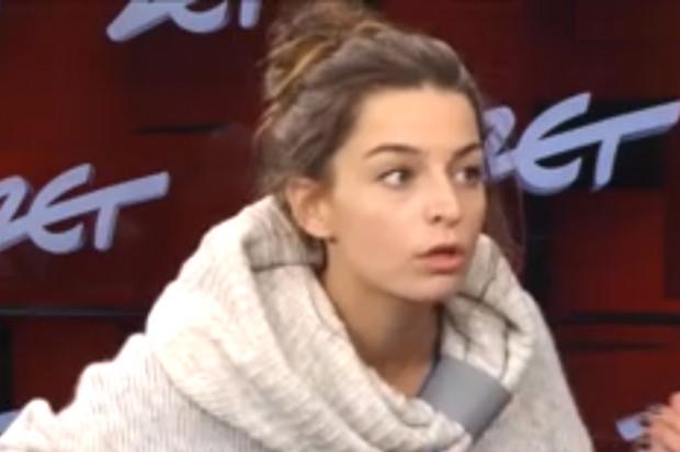 Agnieszka Więdłocha od dyrektorki ZOO, przez dentystkę, do aktorki