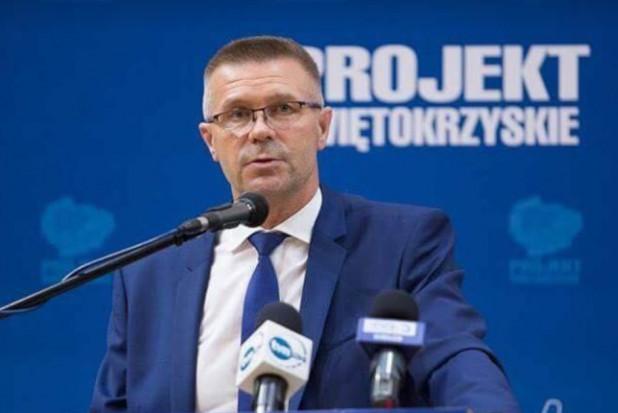 Bogdan Wenta, prezydent Kielc z wątkiem stomatologicznym