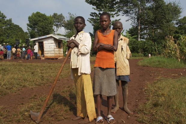 Uganda: Jeden dentysta na 122 tys. pacjentów