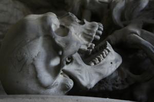 Zgadywanie płci na podstawie zęba