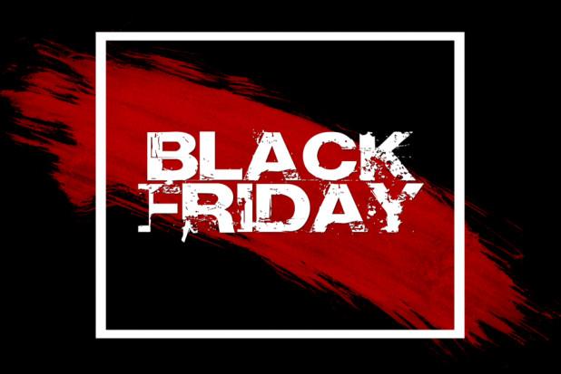 Black Friday u dentysty