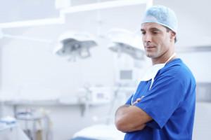 Epinefryna bezpieczna dla pacjentów po zawale