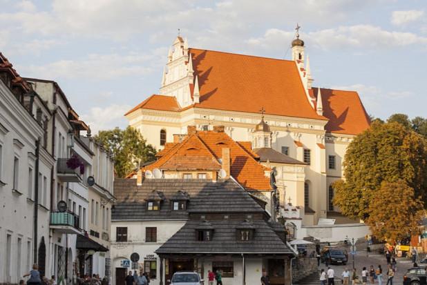 Lublin: mocny start sekcji stomatologii dziecięcej PTS