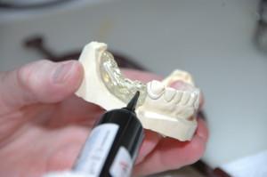 Technik dentystyczny nie jest przypisany do pracy w szczególnych warunkach