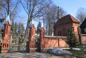 OIL w Olsztynie pamięta o mistrzach