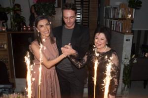 Fundacja Wiewiórki Julii świętowała z gwiazdami