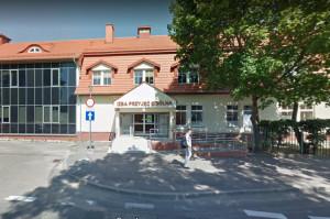 Poradnia Stomatologiczna dla Osób Niepełnosprawnych w Koszalinie w likwidacji
