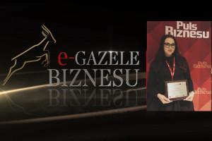 Dental Tree w czołówce e-Gazeli Biznesu
