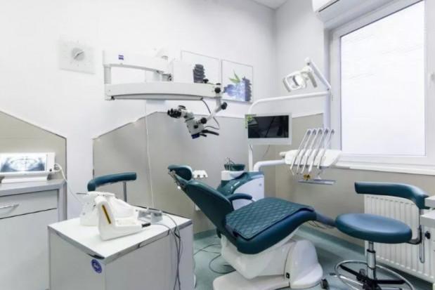Komu gabinet stomatologiczny w centrum Wrocławia