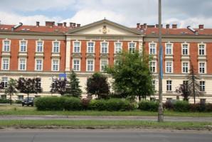 Sędziwy Instytut Stomatologii UJ