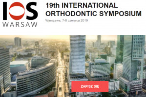 International Orthodontic Symposium 2019 w Polsce!
