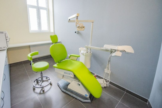 Łódź: gabinety stomatologiczne z budżetu obywatelskiego