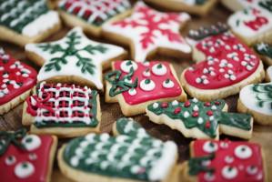 Dentysto apeluj, by nie dawać dzieciom słodyczy na święta