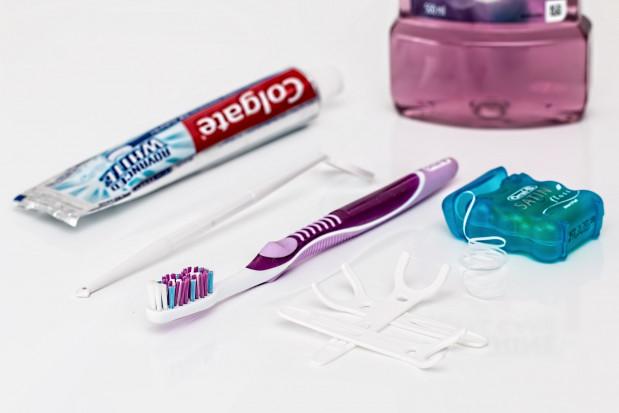 Dobra higiena jamy ustnej dobra nawet na toczeń