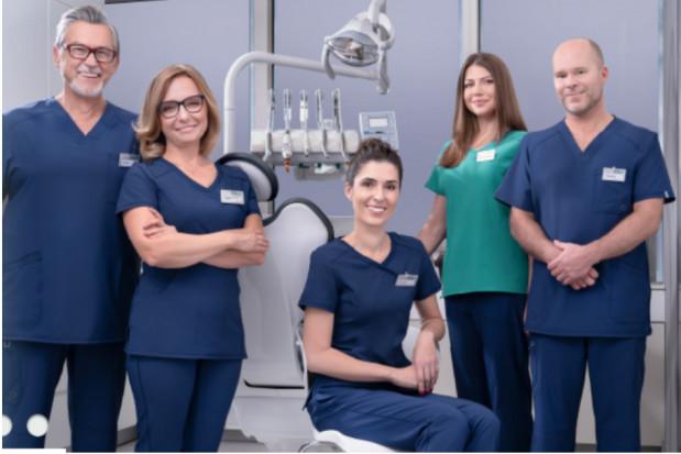Lux Med Stomatologia: mocny akcent w branży