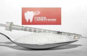 Wyzwania stomatologii: cukier i nowotwory