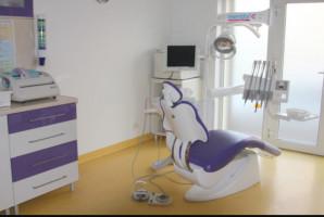 W Chodzieży bardzo nobliwy gabinet stomatologiczny