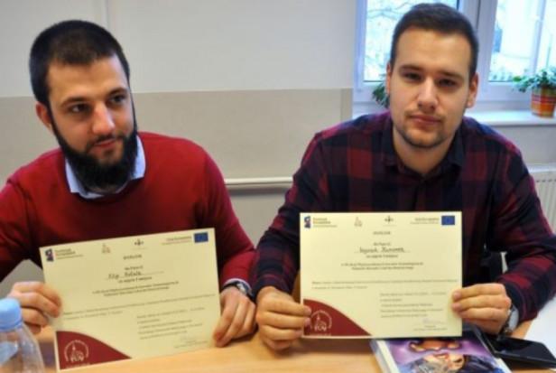 Studenci z UM w Lublinie wiodą prym w symulacjach stomatologicznych