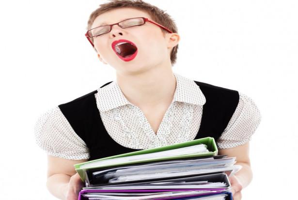 Stany Zjednoczone: wiadomo jak zmniejszyć stres podczas studiów