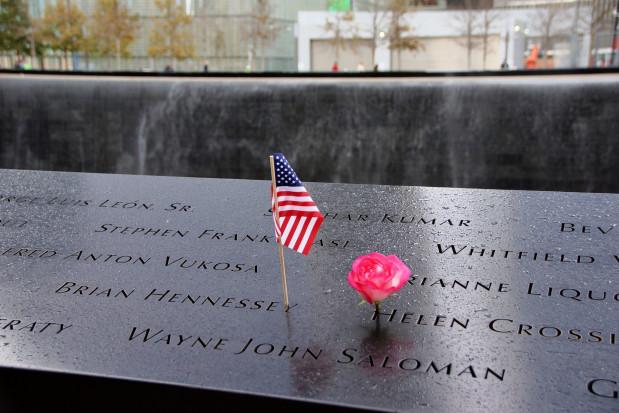 Zapadalność na raka głowy po zamachu na WTC