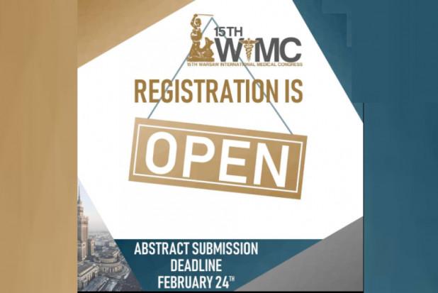 Warsaw International Medical Congress: mocny watek stomatologiczny