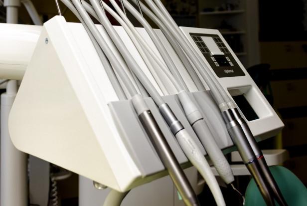 Dentysta w szkole – jak chcą, to mogą
