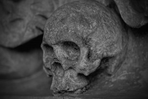 Jak 100 tys. lat temu ludziom zęby rosły