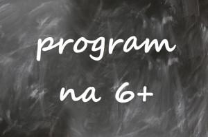 Program profilaktyki próchnicy na 6+