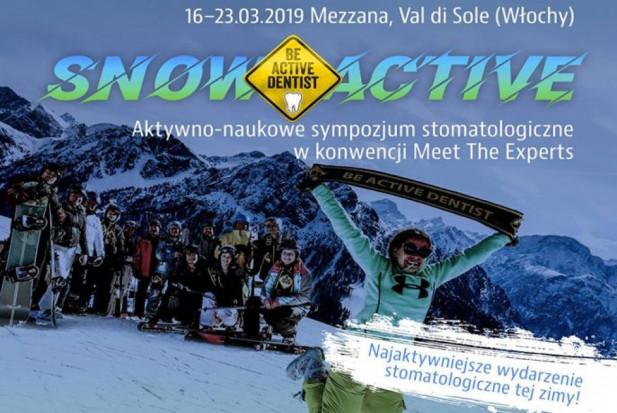 Wiedza i narty – czas na kolejne SnowActive!