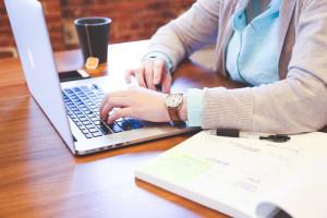 Bez rejestracji online trudno walczyć o pacjenta