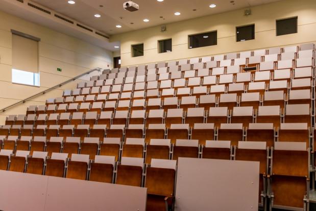 Bezskuteczna walka o miejsce na uczelni medycznej