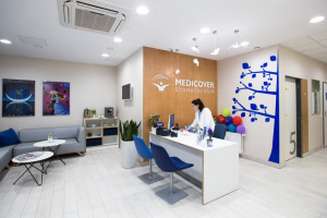 Kolejną placówkę Medicover Stomatologia uruchomiono w Łodzi