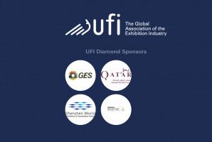 Targi Krakdent z certyfikatem UFI