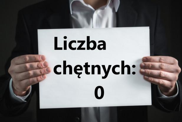 Brak zainteresowanych realizacją profilaktyki w gminie Kłobuck