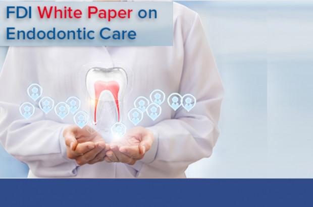 Biała Księga FDI w kwestii procedur endodontycznych